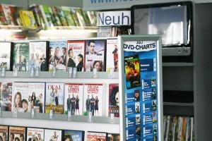 Videothek-Presseshop Rodenkirchen